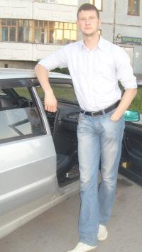 Николай Боздански, 21 мая , Сыктывкар, id24147935