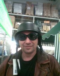 Сергей Зеленцов, 21 сентября , Тула, id37458147