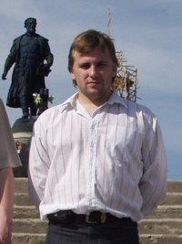 Алексей Гляделов, 7 октября , Москва, id2171654