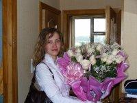Ирина Филиппова, 28 августа , Москва, id3448777