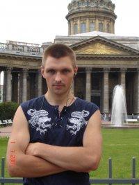 Майк Иванов