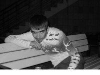 Антон Вишняков, 7 мая 1986, Москва, id4275467