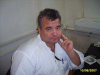 Александр Дымченко, 27 декабря 1962, Мурманск, id4619861