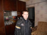 Паша Ларчиков, 9 декабря 1997, Орел, id115210571