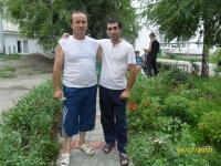 Musa Gyulmamedov, 18 мая 1993, Ивано-Франковск, id161783737