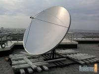 Качество приема спутниковой антенны.