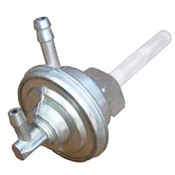 Встроенный вакуумный клапан
