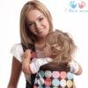 Слингуруша - для мамы и малыша. Одежда от Ilove