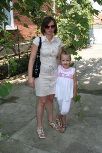 Алина Чурикова, 22 июня , Усть-Лабинск, id103810433