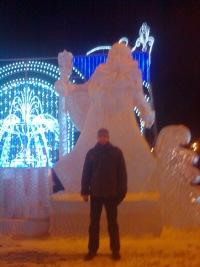Николай Вдовин, 7 апреля 1985, Красноярск, id124956684
