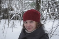 Антонина Шиленко, 3 сентября , Санкт-Петербург, id126013397