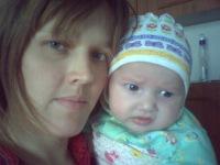 Елена Сидоренко, Димитров, id128881146
