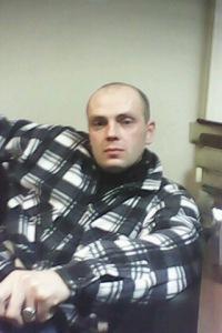 Михаил Мамаев, 25 апреля 1979, Москва, id134031675