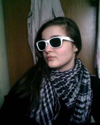 Карина Тюрева, 28 декабря 1999, Гродно, id157727769