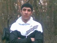 Кемран Рзаханов