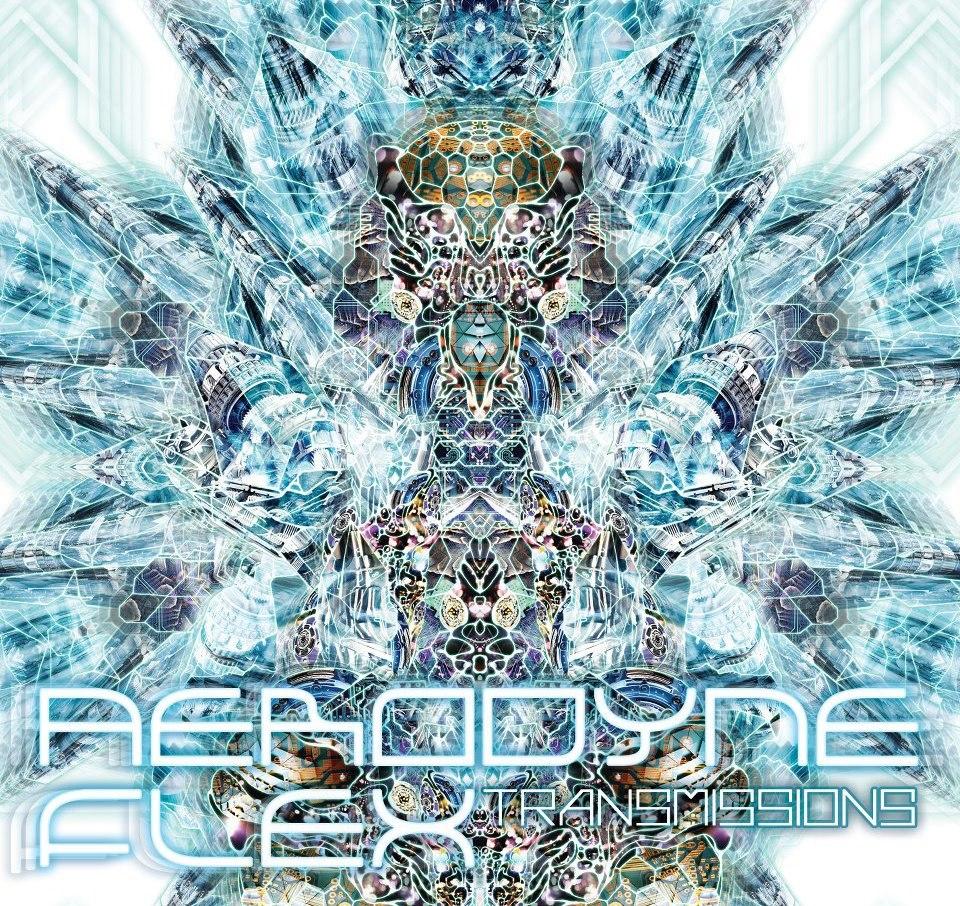 Aerodyne Flex - Transmissions (2012)