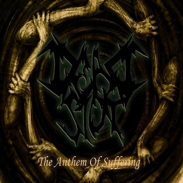 Dead Slut – Anthem Of Suffering [EP] (2012)