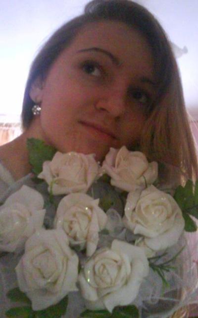 Маринка Самборська, 24 ноября , Ровно, id148618325
