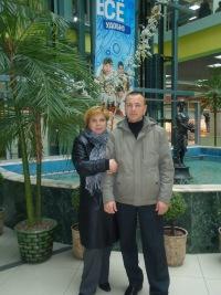 Марина Андрианова, 20 сентября 1972, Чебоксары, id139453254
