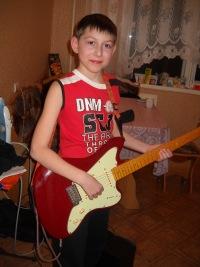 Дмитрий Чакрыгин, 11 августа 1999, Самара, id82435343