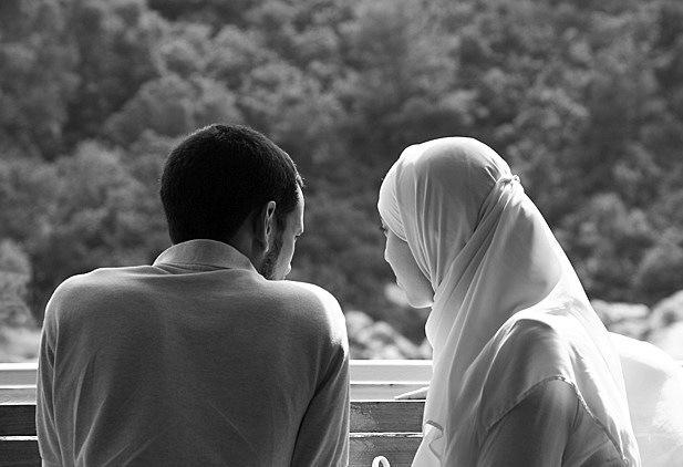 Жена мужу приятно фото 785-625