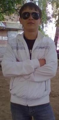 Максим Климентьев, 11 января 1993, Магнитогорск, id93889925