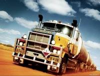 Обои фоны Машины и Автомобили truckers грузовиков фур дальнобойщиков...