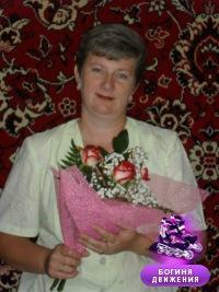 Елена Храмова, 26 февраля , Екатеринбург, id128597322