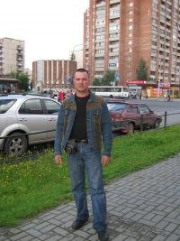 Петр Слюсарев, 27 июля 1972, Санкт-Петербург, id141635892