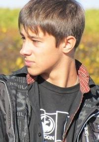 Сашка Тоболев, 20 апреля , Белая Калитва, id170979152