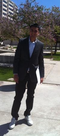 Mustafa Rahman, Phoenix