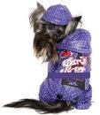 ...для собак и покупать там теплую одежду для своих дорогих собачек .