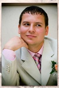 Павел Гессон, 19 июля 1981, Уфа, id59421961