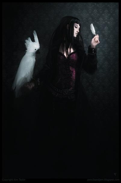 Картинки на магическую тематику - Страница 4 X_7664db8b