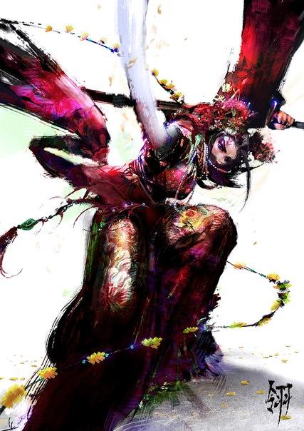 Картинки на магическую тематику - Страница 4 X_9688a400
