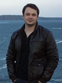 Денис Соболев, 11 апреля , Выкса, id11863745