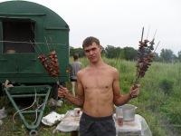 Семён Шапошников, 3 апреля , id129399537