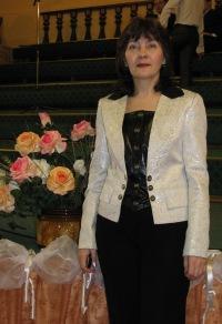 Ирина Лысенко