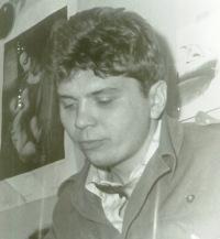 Олег Беспалько, 6 октября 1994, Минеральные Воды, id152872285