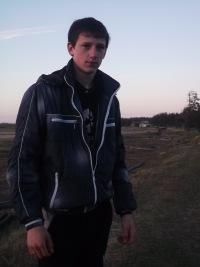 Костя Змановский, 5 января 1995, Ханты-Мансийск, id168814305