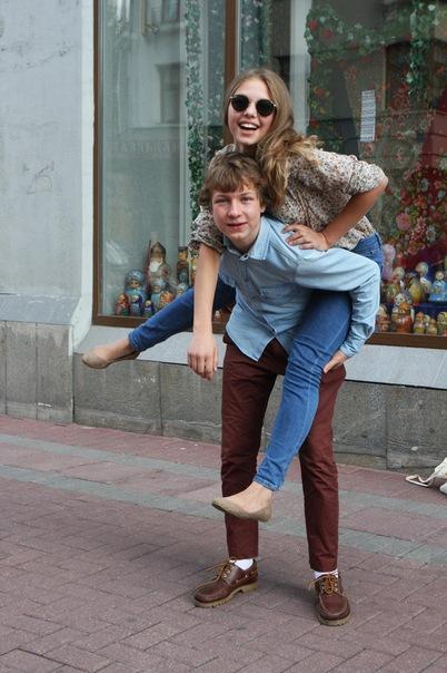 Таисия Вилкова | Москва
