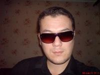 Нодир Мадрахимов, 22 октября 1986, Самара, id122289131