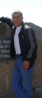 Альберт Бикашов, 12 августа , Тольятти, id131370077