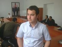 Araz Abisov, 1 ноября 1980, Дюртюли, id137582067