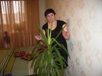 Ольга Тетерюкова, 18 марта 1967, Новосибирск, id172519280
