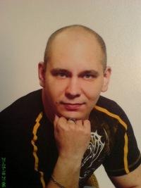 Николай Ермолаев, 9 декабря 1979, Красноярск, id44787204