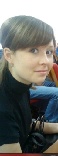 Елизавета Носова, 18 мая 1993, Москва, id48913267