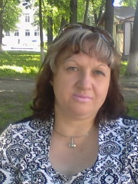 Светлана Володина, 25 ноября 1972, Орел, id132374152