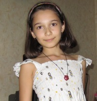 Анастасия Петрина, 20 сентября 1999, Каменск-Шахтинский, id134991343