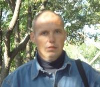 Дмитрий Архангельскеий, 1 ноября 1974, Самара, id149208361